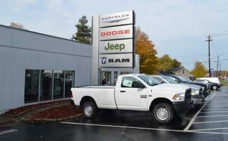 Great Lakes Chrysler Dodge Jeep Ram 1
