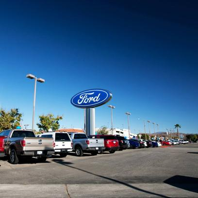 AutoNation Ford Valencia 3