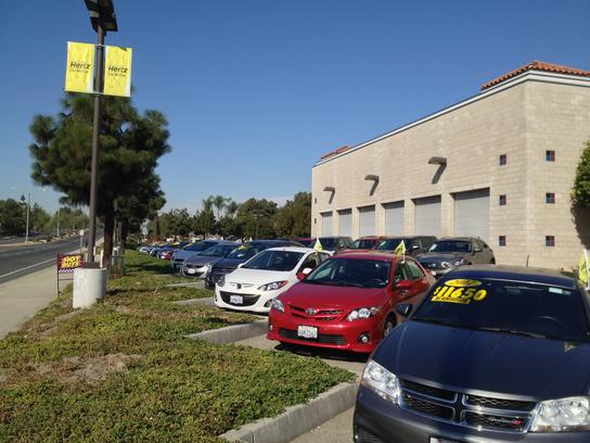 Hertz Car Sales Norwalk 1
