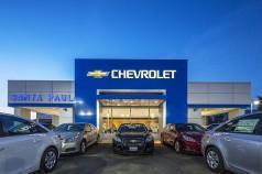 Santa Paula Chevy >> Car Dealership Specials At Santa Paula Chevrolet In Santa