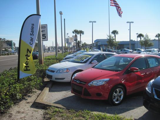 Rent A Used Car Tampa