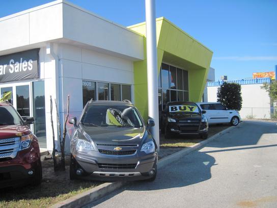 Hertz Car Sales Tampa Car Dealership In Tampa Fl 33612 5672