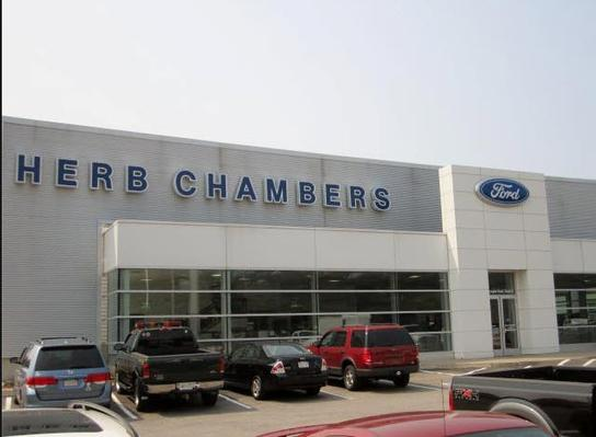 Herb Chambers Ford of Westborough 3