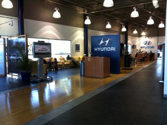 Hyundai Of Pharr >> Hyundai of Pharr car dealership in Pharr, TX 78577