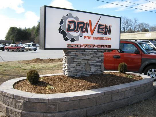 Driven Pre-Owned LLC 1