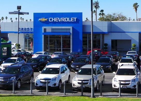 Good Crest Chevrolet