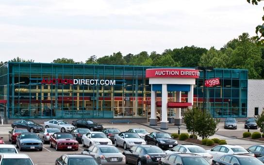 Used Car Dealerships Raleigh Nc >> Auction Direct Usa Raleigh Used Cars Car Dealership In