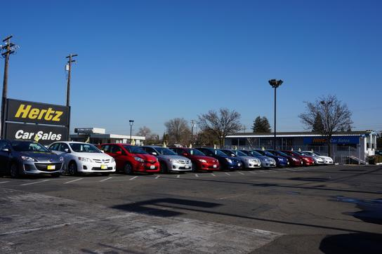 Hertz Auto Sales >> Hertz Car Sales Sacramento Car Dealership In Sacramento Ca 95825