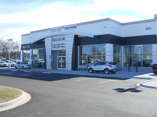 Tom Kelley Buick GMC SuperStore : Fort Wayne, IN 46804 Car ...
