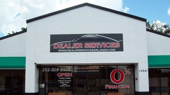 Dealer Services of Leesburg