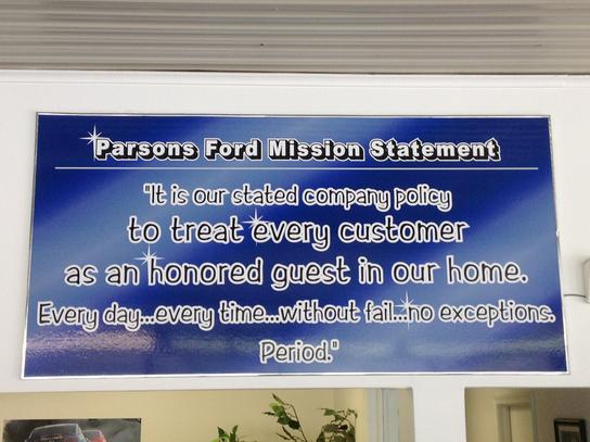 Parsons Interstate Ford car dealership in Shippensburg PA 17257 - Kelley Blue Book & Parsons Interstate Ford car dealership in Shippensburg PA 17257 ... markmcfarlin.com