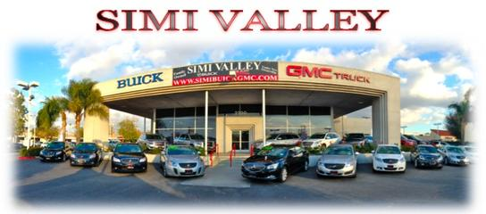 Simi Valley Buick GMC