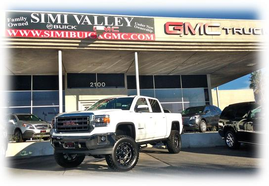 Simi Valley Buick GMC 1