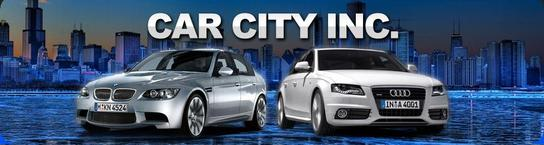Car City Inc.