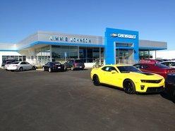 jimmie johnson's kearny mesa chevrolet car dealership in san diego