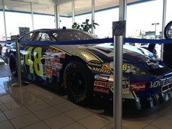 Jimmie Johnson's Kearny Mesa Chevrolet 3