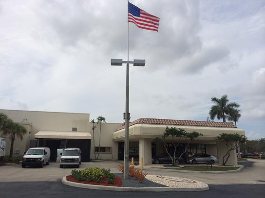 Lexus of Pembroke Pines 3