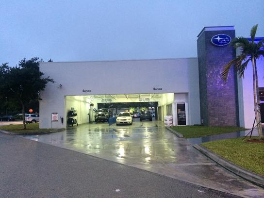 Subaru Of Pembroke Pines 3