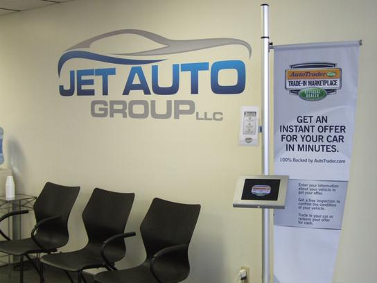 JET Auto Group LLC 3