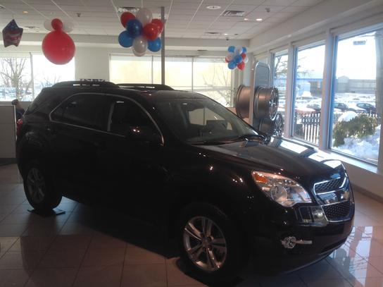 New Rochelle Chevrolet 2