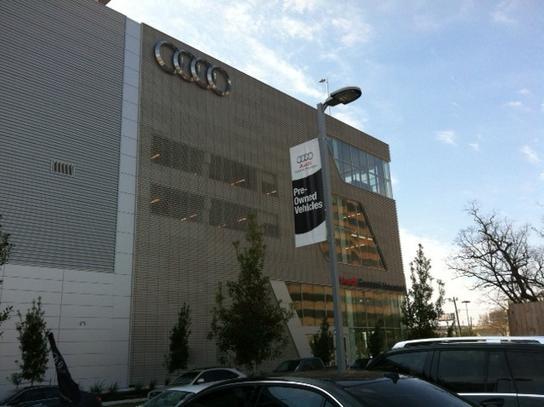 Audi Central Houston Car Dealership In Houston TX Kelley - Houston audi