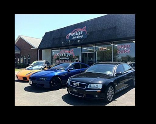 Prestige Auto Group >> Prestige Auto Group Car Dealership In Tallmadge Oh 44278 2118