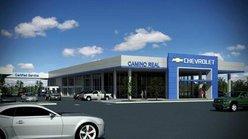 camino real chevrolet car dealership in monterey park, ca 91754