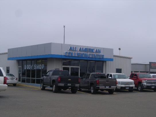 All American Chevrolet Of Midland Car Dealership In MIDLAND, TX 79701 7718  | Kelley Blue Book
