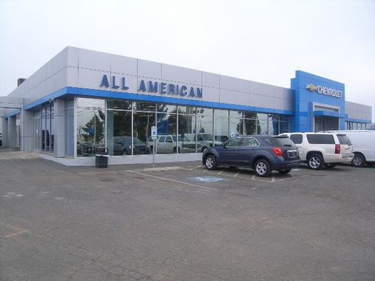 All American Chevrolet Of Midland 1 All American Chevrolet Of Midland 2 ...