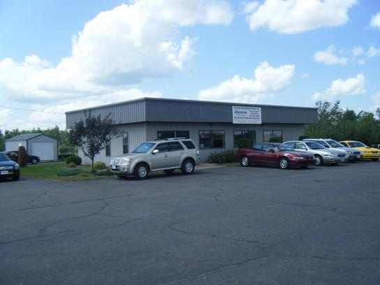 Domine Automotive Center 1