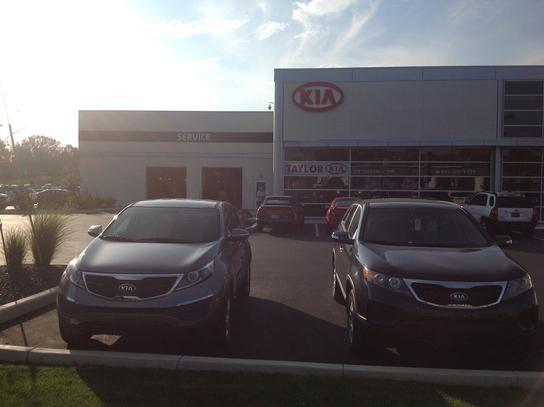 Taylor Kia Of Boardman >> Taylor Kia Of Boardman Car Dealership In Boardman Oh 44512 5963