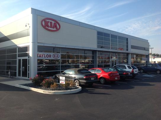 Taylor Kia Of Boardman >> Taylor Kia Of Boardman Car Dealership In Boardman Oh 44512