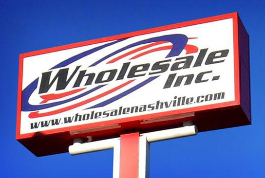 Wholesale Inc. Rivergate 1