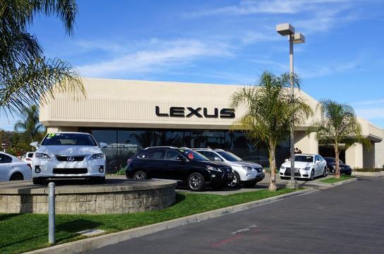 lexus el cajon car dealership in el cajon ca 92020 kelley blue book. Black Bedroom Furniture Sets. Home Design Ideas