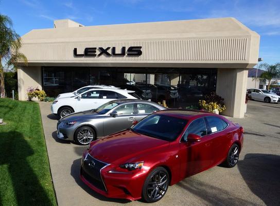 Lexus El Cajon 1 ...