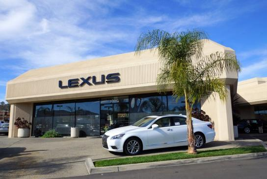 Lovely ... Lexus El Cajon 3