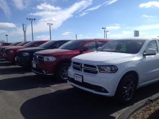 Don Vance Dodge >> Car Dealership Specials At Don Vance Chrysler Dodge Jeep Ram