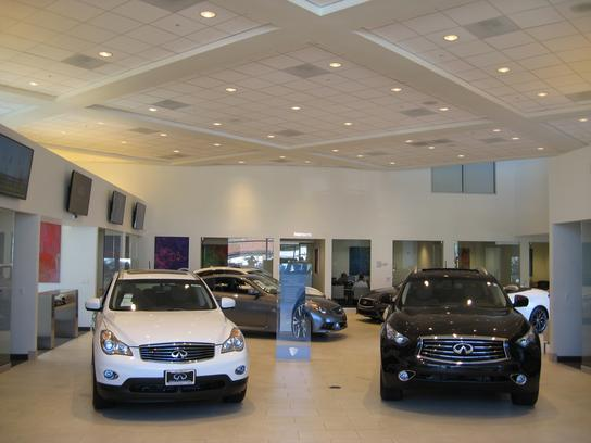 INFINITI of Thousand Oaks 2