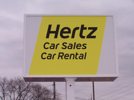 Hertz Car Sales St. Louis 2