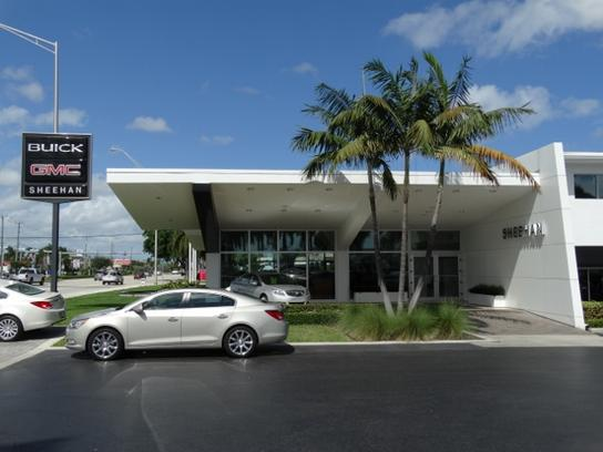 Sheehan Pre Owned >> Sheehan Buick Gmc New Pre Owned Car Dealership In Lighthouse Point