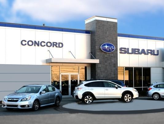 Subaru Of Concord >> Subaru Concord Car Dealership In Concord Nc 28027 Kelley Blue Book