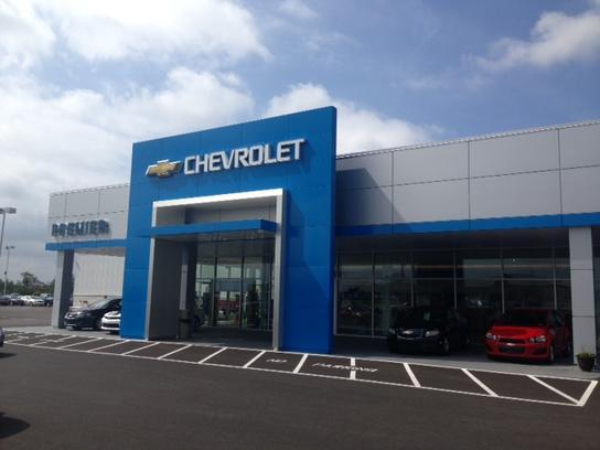Premier Chevrolet Buick Gmc Car Dealership In Morgantown Wv 26501 2470 Kelley Blue Book