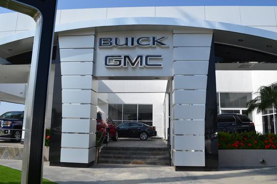 Hardin Buick GMC car dealership in Anaheim, CA 92806 ...