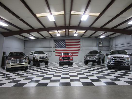 Creekwood Motor Co