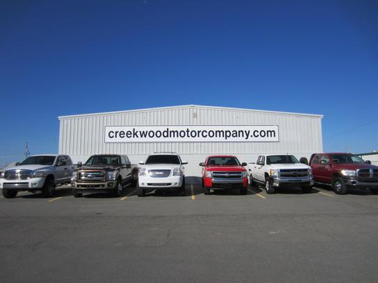 Creekwood Motor Co 1