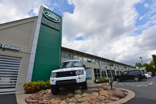 Range Rover Charlotte >> Car Dealership Specials At Land Rover Charlotte In Charlotte
