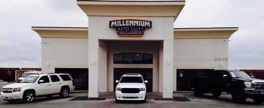 Millennium Auto Sales >> Millennium Auto Sales Wa Car Dealership In Kennewick Wa 99336