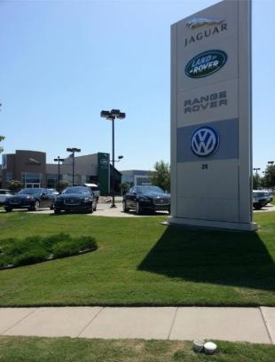 Owens Murphy Volkswagen Car Dealership In Little Rock Ar