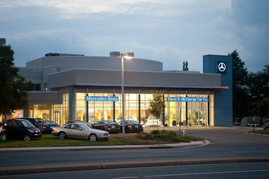 mercedes benz of richmond car dealership in richmond va