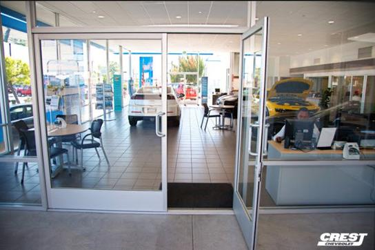 Crest Chevrolet Car Dealership In San Bernardino, CA 92405 | Kelley Blue  Book